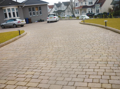 Select Driveways