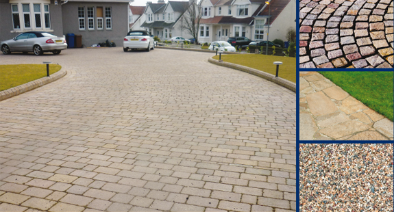 Driveways Glasgow Select Driveways Paving Landscaping
