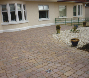 Select Driveways-Driveways Glasgow